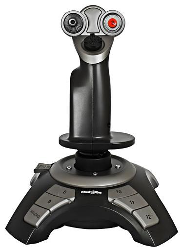 Джойстик Defender Cobra R4 D64304