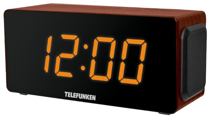������������� TELEFUNKEN TF-1566U ���������� ������ / ��������� TF1566UBrW/Or