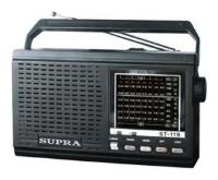 ������������� SUPRA ST-119
