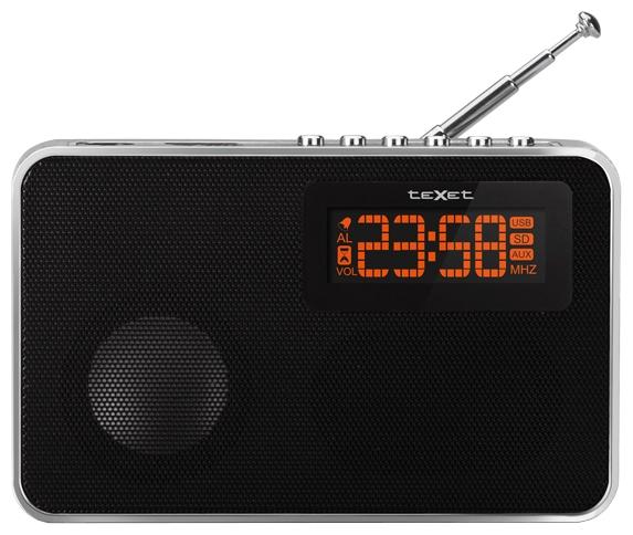 Портативная акустика TeXet TR-3002