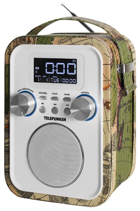 ������������� TELEFUNKEN TF-1635U �����
