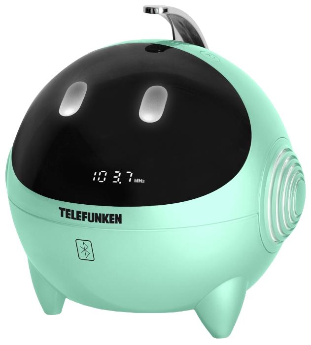 ������������� TELEFUNKEN TF-1634UB �����/������ TF-1634UB Mint/White