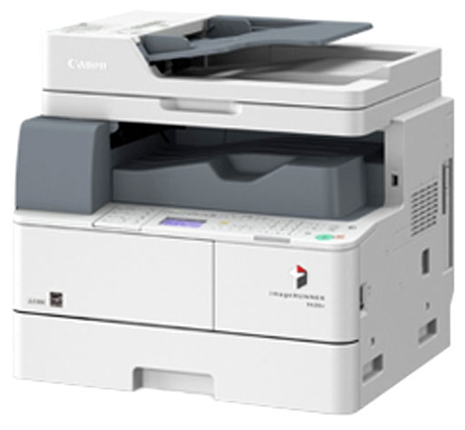 Canon IMAGERUNNER 1435I MFP ( �4, � ��������� DADF , ��� ������)