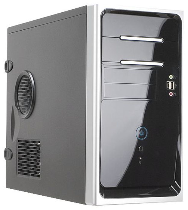 ������ IN-WIN Inwin EMR020BS 450W �����-�����������