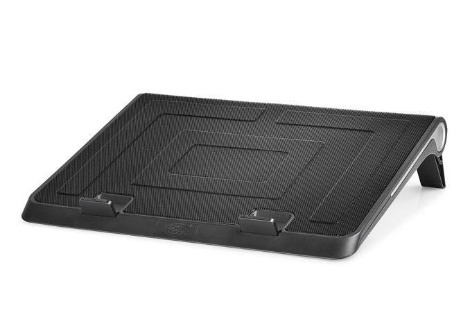 "Подставка для ноутбука Deepcool N180 FS (охлаждение, 17"")"