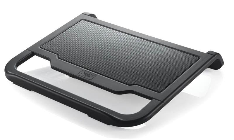 "Подставка для ноутбука Deepcool N200 (охлаждающая, 15.6"")"