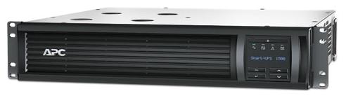 Источник бесперебойного питания APC-by-Schneider-Electric APC SMT1500RMI2U