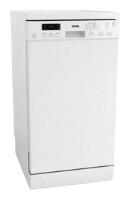 Посудомоечная машина Vestel VDWIT 4514 W VDWIT 4514W (D/W)