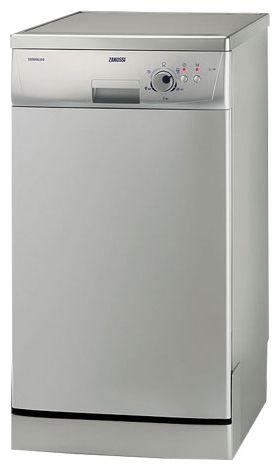 Посудомоечная машина Zanussi ZDS105S