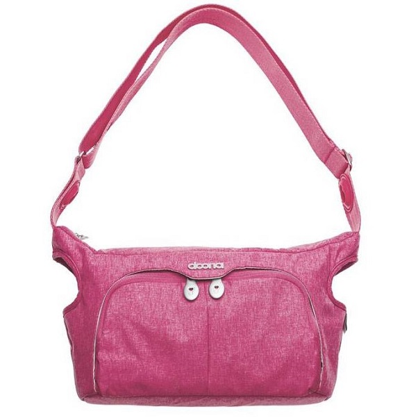 Simple-Parenting Doona Sweet, розовая