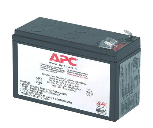 �������� �������������� ������� ������� �������������� APC RBC17 (12 �, 9 ��)