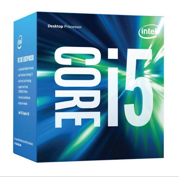 Процессор Intel Core i5-6400 Skylake (2700MHz, LGA1151, L3 6144Kb, Retail)