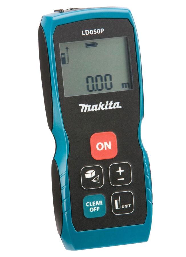 Дальномер Makita LD050P, лазерный