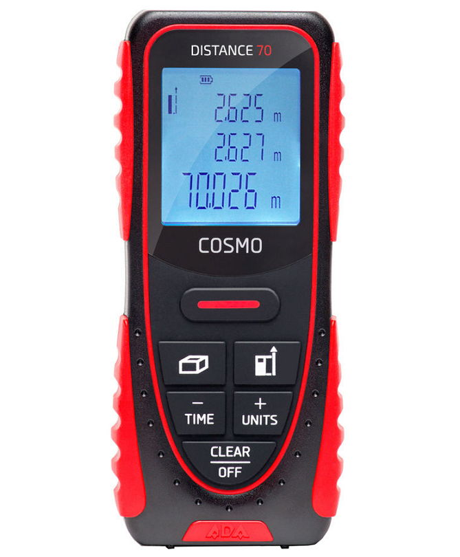 Дальномер ADA COSMO 70 [а00429], лазерный
