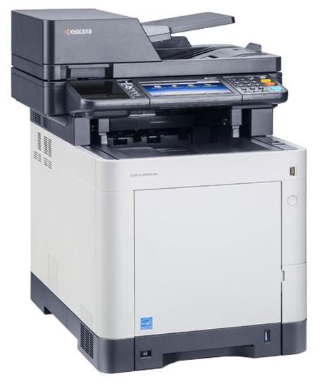 МФУ Kyocera M6535CIDN (1102PC3NL0) с пусковым комплектом