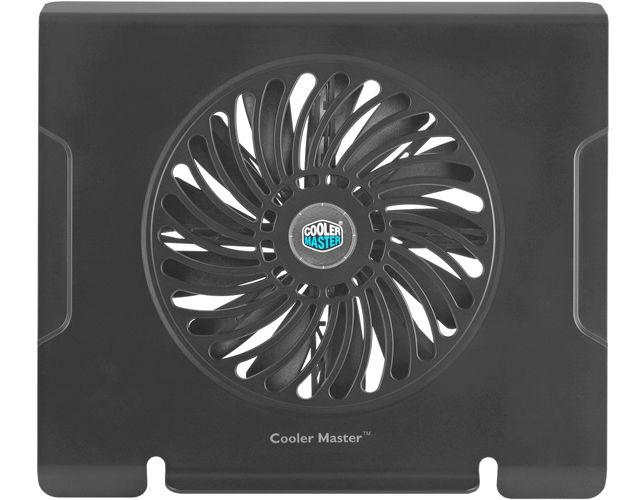 """Подставка для ноутбука Cooler-Master Cooler Master NotePal CMC3 (охлаждающая, 15.6"""") R9-NBC-CMC3-GP"""