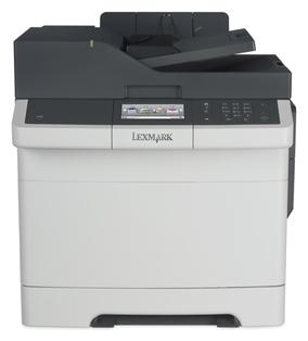 МФУ Lexmark CX410e 28D0516