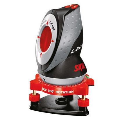 Нивелир Skil 0510AB, лазерный (F0150510AB)