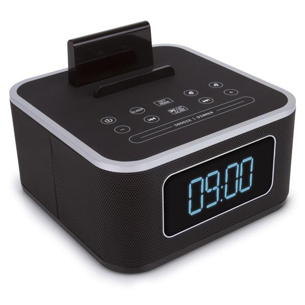 Радиоприемник TeXet TRC307, чёрный TRC-307