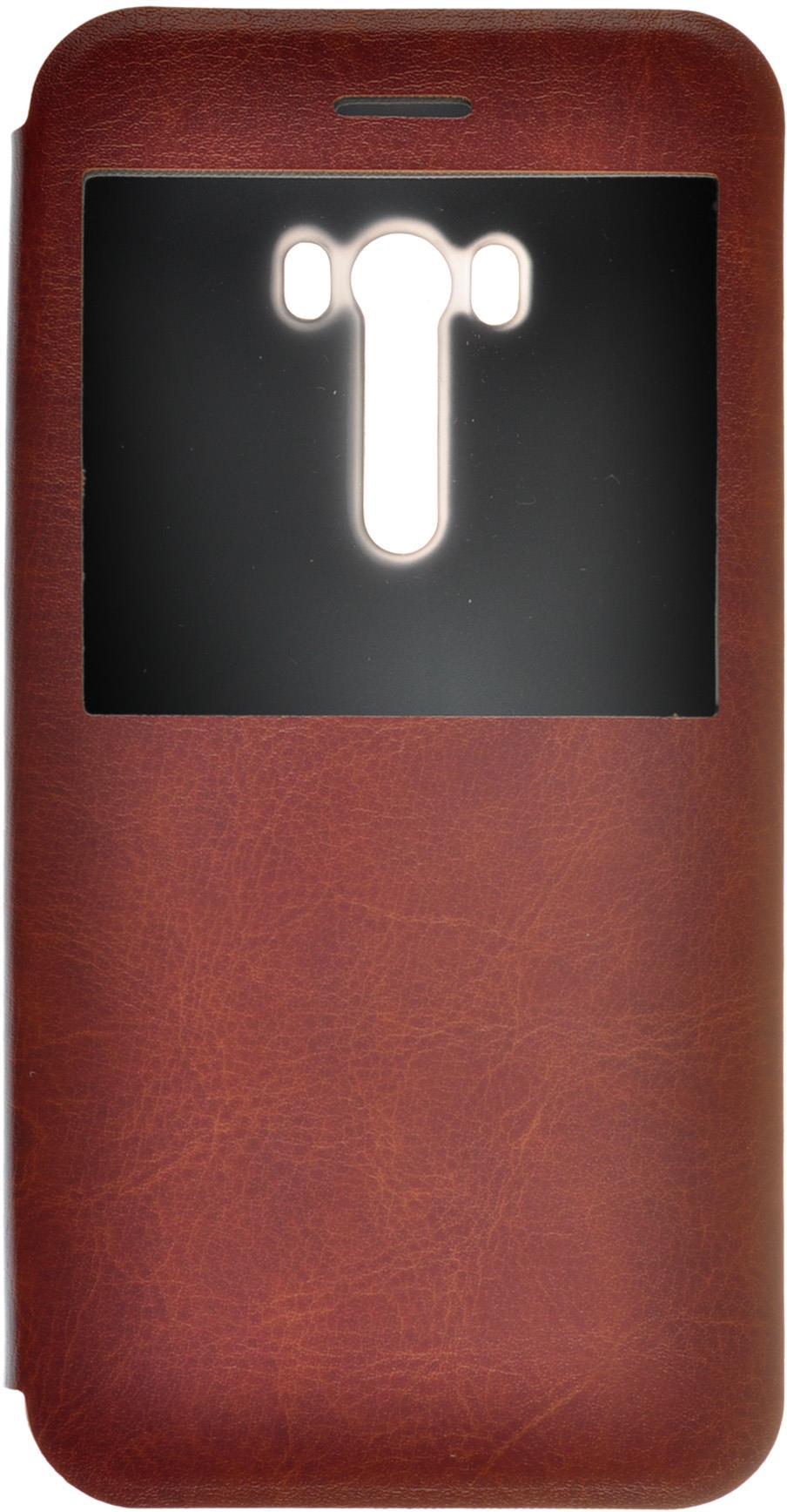 SkinBox Lux Asus Zenfone Selfie ZD551KL AW T-S-AZZD551KL-003