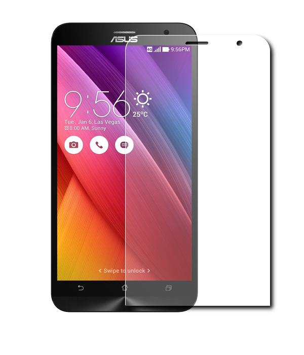 LuxCase для ASUS Zenfone 2 Laser ZE550KL (Суперпрозрачная)