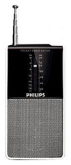 Радиоприемник Philips AE1530/00