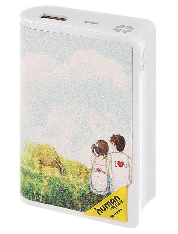 ��������� ��� �������� Human-Friends Human Friends Manga 6600 (��������� �����������, 6600 ���, 5� / 2�, USB), Love is Manga Love is