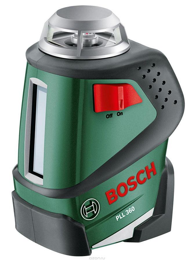 ������� Bosch PLL 360, �������� [0603663020]