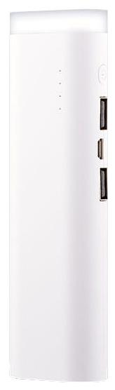 Rombica Внешний аккумулятор Neo NL90 9000 mAh, белый