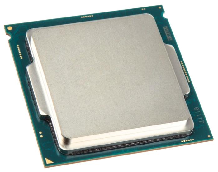 Процессор Intel Core i3-6100 Skylake (3700MHz, LGA1151, L3 3072Kb, Tray)