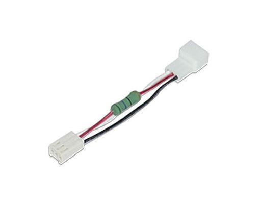 Кабель (шнур) Zalman ZM-RC56 (понижающий обороты вентилятора, OEM)