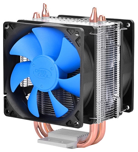Кулер Deepcool ICE BLADE 200M DP-MC8H2-IB200M