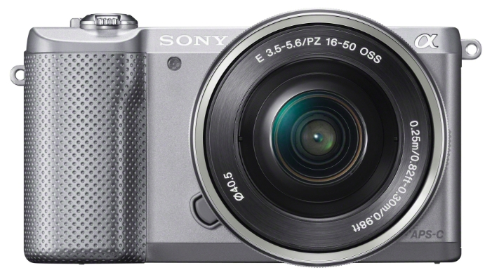 �������� ����������� SONY Alpha A5000 Kit 16-50 ����������� ILCE5000LS.CEC