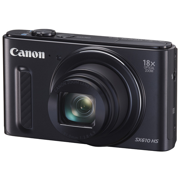 �������� ����������� Canon PowerShot SX610HS ������ 0111C002