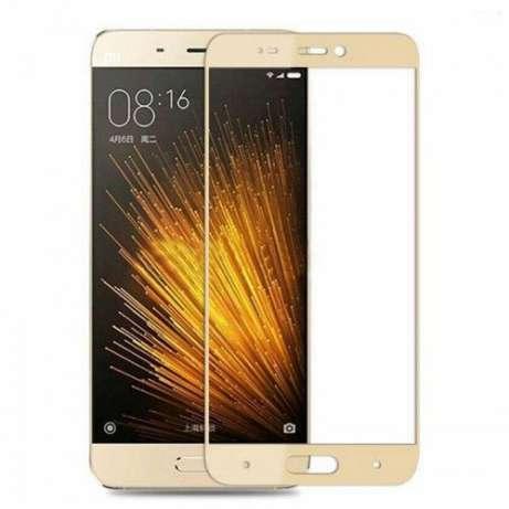 Glass-PRO для Xiaomi Mi Max, золотое