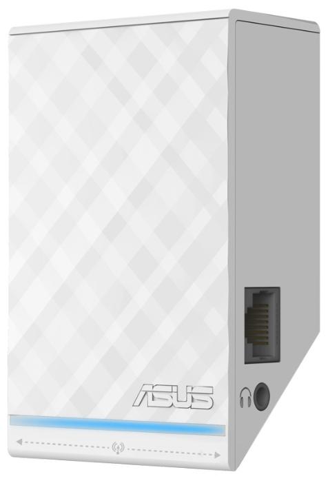 Адаптер Wi-Fi усилитель сигнала ASUS RP-N14