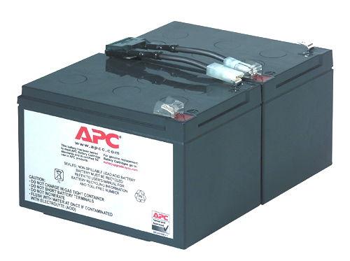 �������� �������������� ������� ������� �������������� APC RBC6 (12 �, 12 ��)