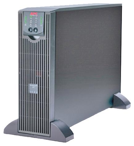 Источник бесперебойного питания APC-by-Schneider-Electric APC by Schneider Electric Smart-UPS RT 3000VA 230V SURTD3000XLI