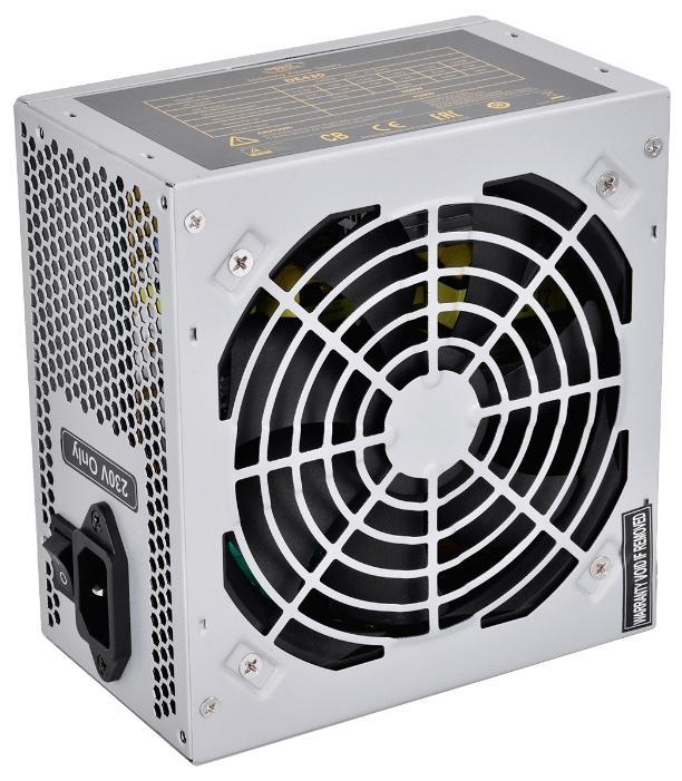 Блок питания Deepcool DE430 430W Explorer (APFC, 120 мм)