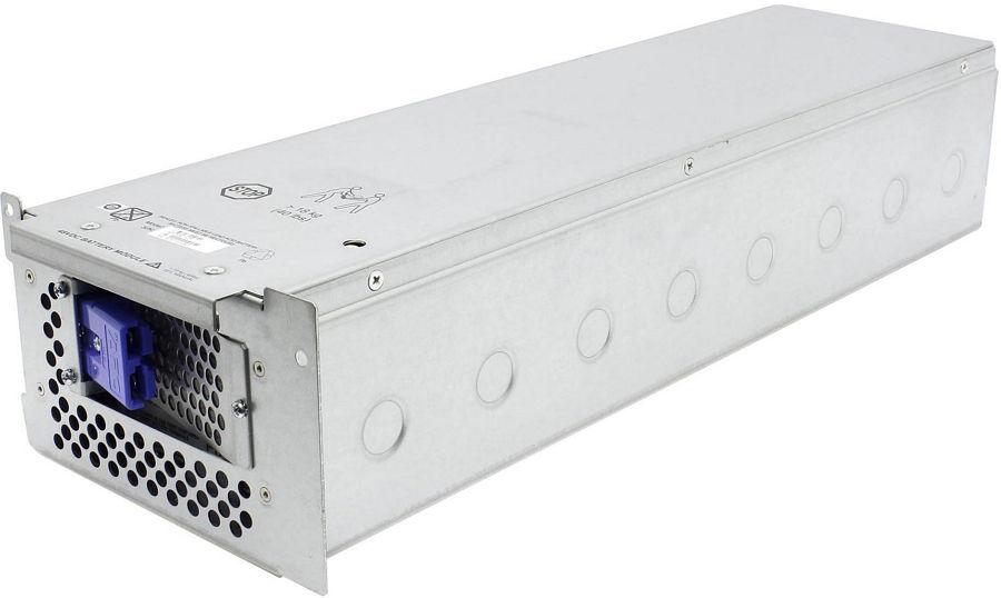 Источник бесперебойного питания Батарея аккумуляторная APC APCRBC105 (12В, 8x 9Ач)