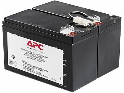�������� �������������� ������� ������� �������������� APC APCRBC109 (12 �, 2x 9Ah)