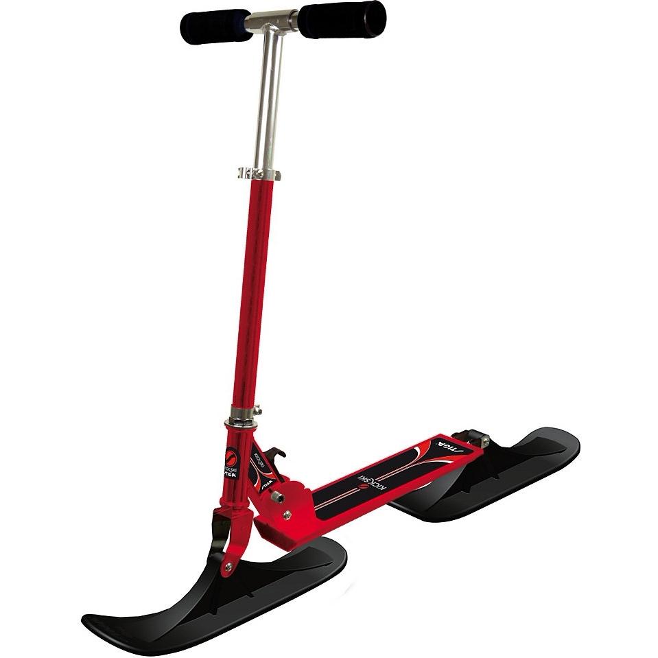 Снегокат Stiga Bike Snow Kick Красный (красный) 75-1118-50