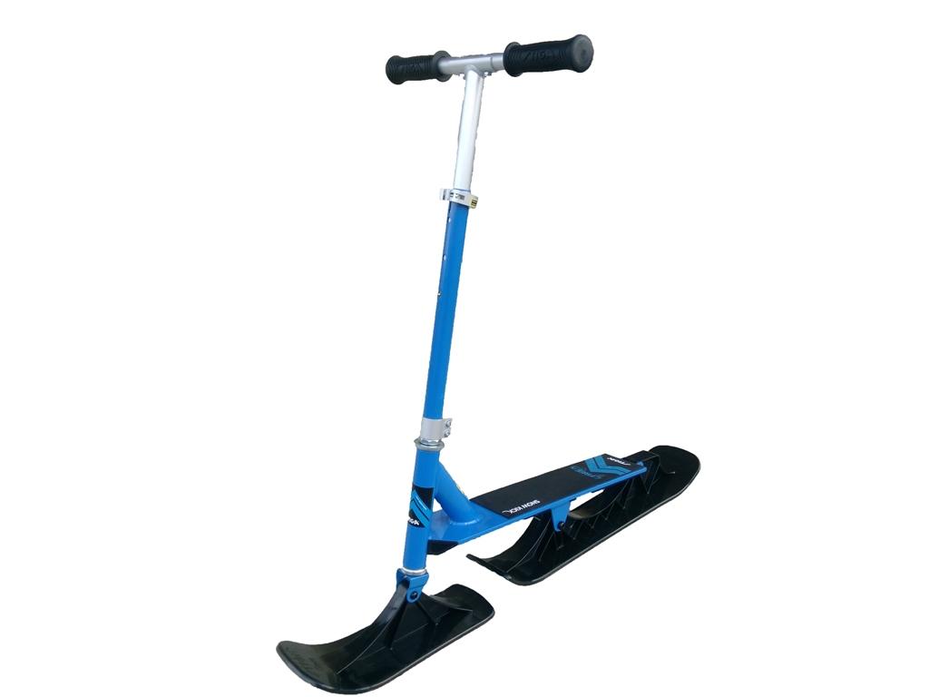 �������� Stiga Bike Snow Kick Free ����� (�����) 75-1121-36